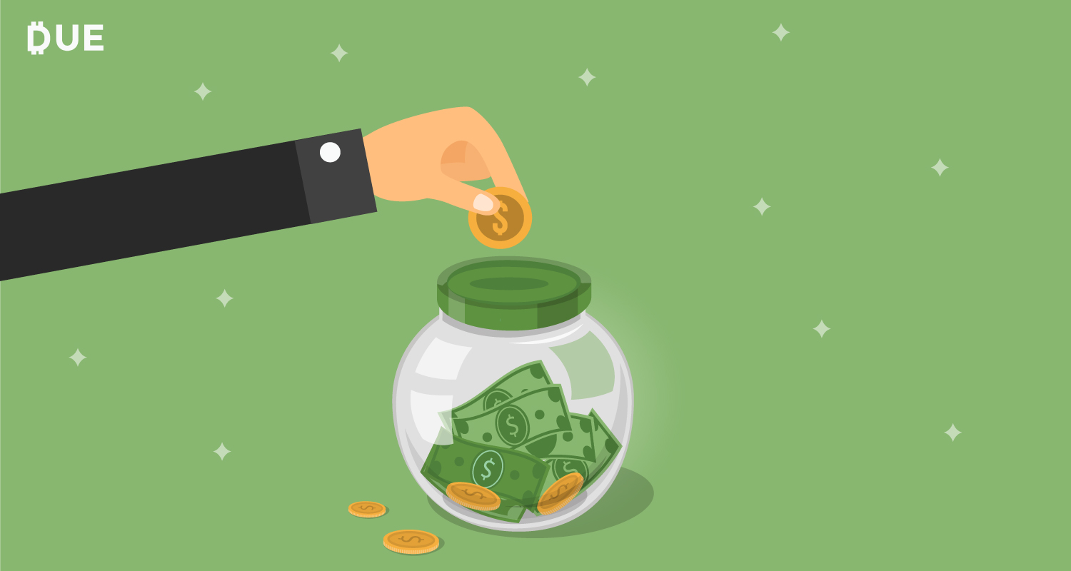 25 business tips on how to save money - due