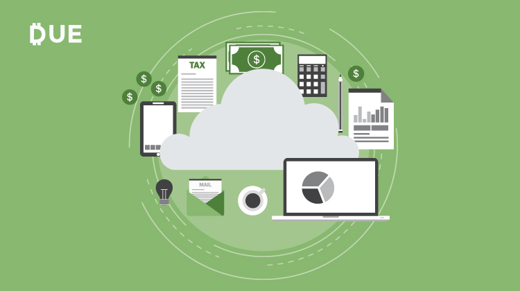online cloud accounting