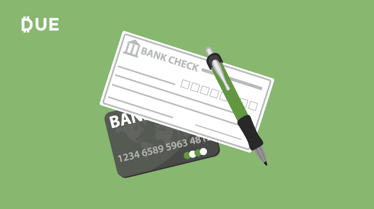 paying by echeck online