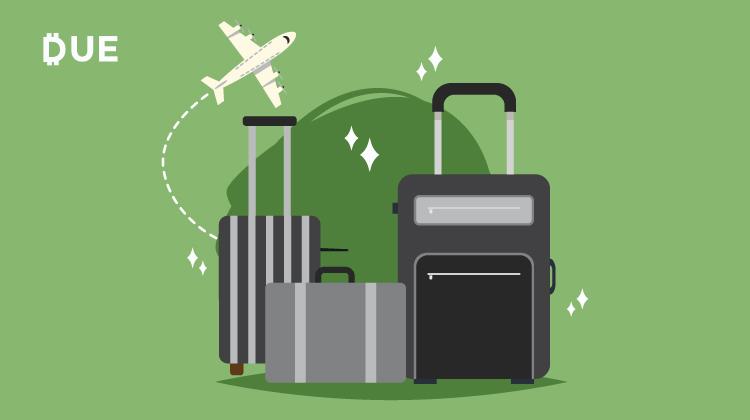 vacationing budget