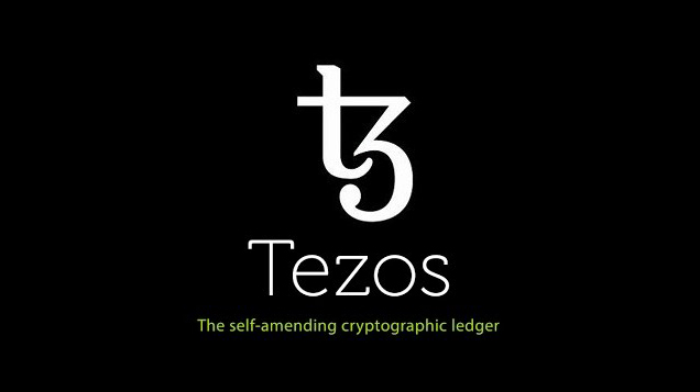 tezos blockchain cryptocurrency