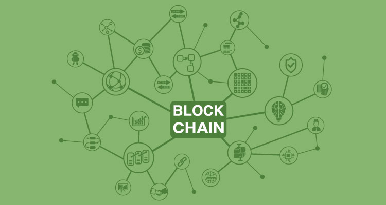 blockchain adoption