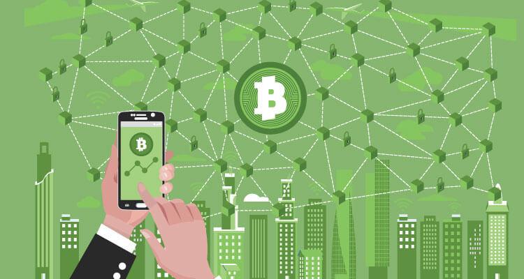 fintech blockchain purposes