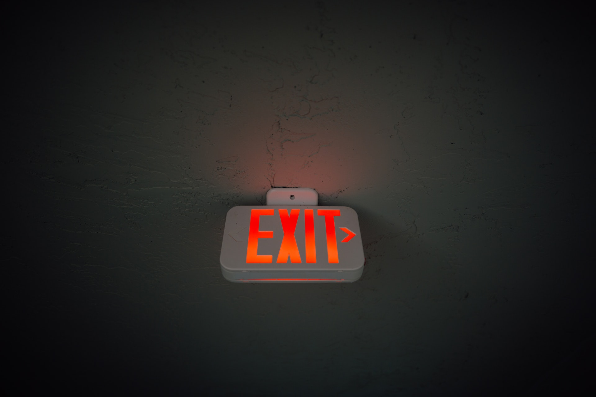 choosing a business exit strategy