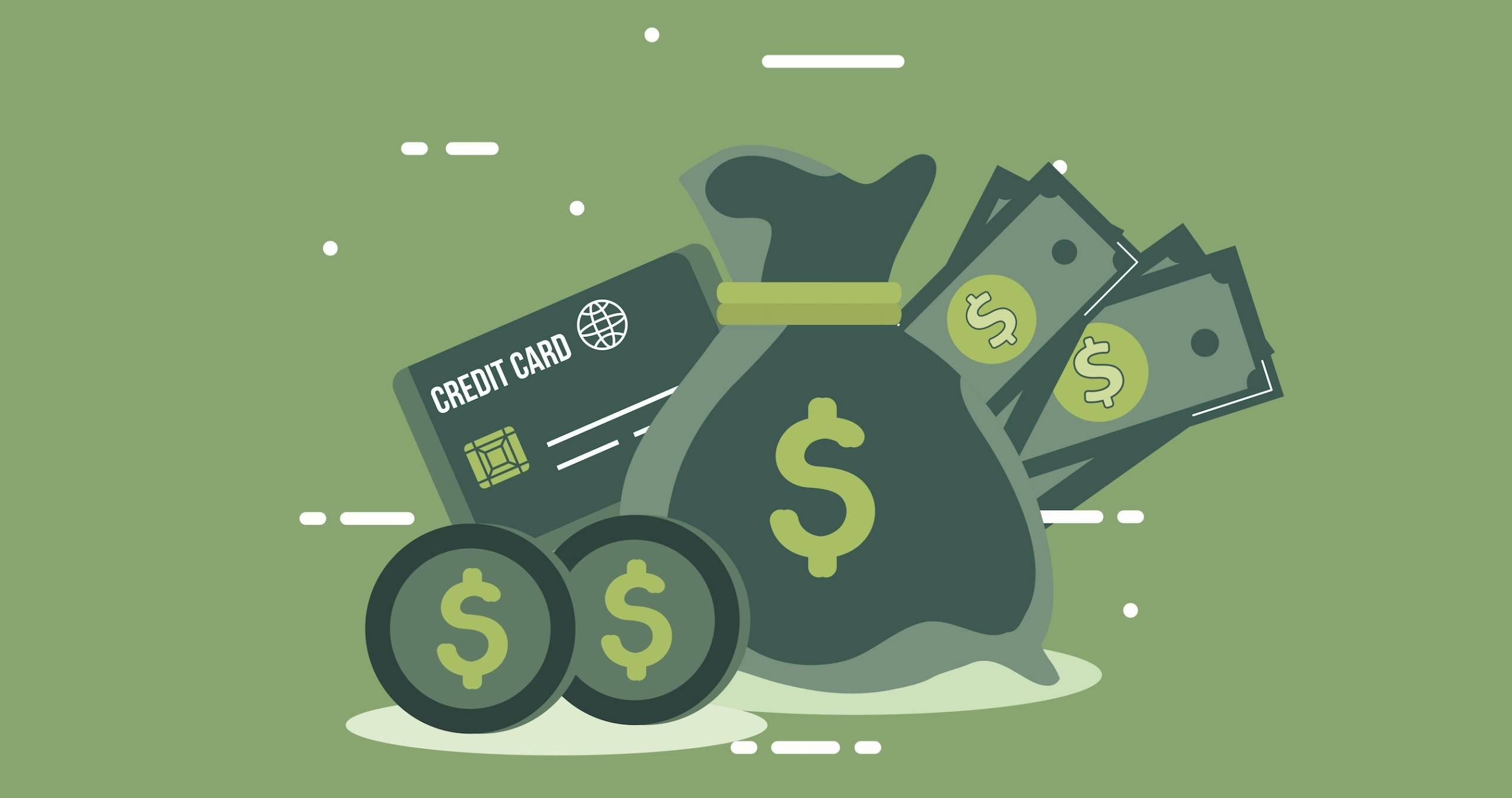 cash out money