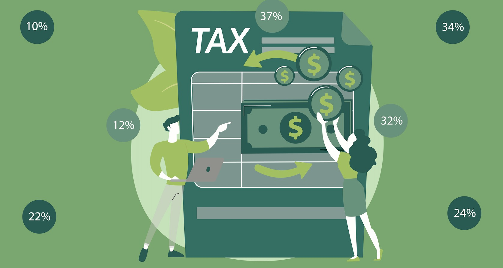 COVID-19 May Impact Your Taxes