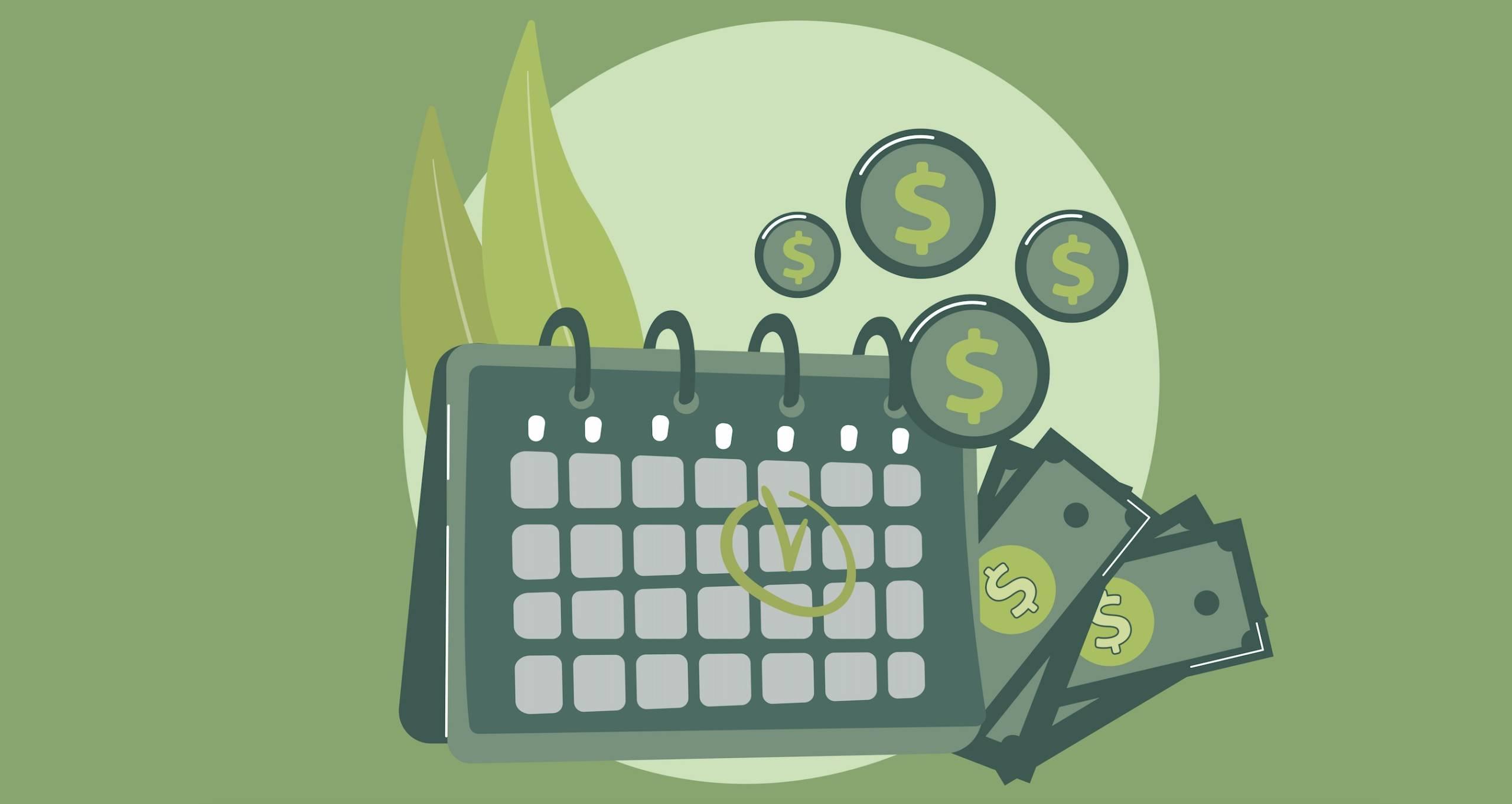 generate income streams